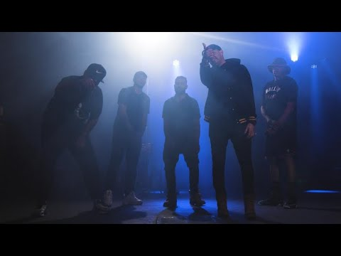 "Fianru ft T&K, Malandro, Nucleo & Chino CNO (Prod by Frane) - ""OG's"" (Official Video)"