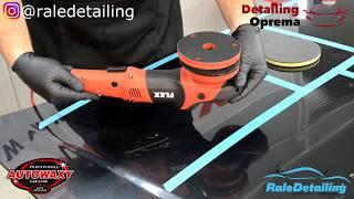 SONAX CutMax & FLEX P14-15/VRG 3401/XFE 7-15-15/XFE 7-12-80 COMBO