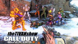 Call of Duty: Black Ops III w/ TIVAN psn BEER30KILLER OPEN LOBBY PS4 JACKED UP on MTDEW by theTIVANshow