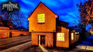 The Cage, Essex: Paranormal Investigation