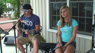 Garth Brooks: More Then a Memory; covered by Josh Black www.LiveInTheMusic.com