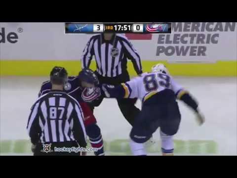 Scooter Vaughan vs Sam Ruopp