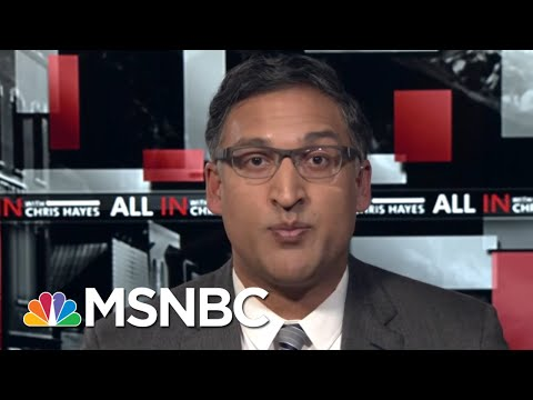 Five Rules For News About The Robert Mueller Report | All In | MSNBC