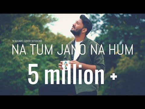 Na Tum Jaano Na Hum | Roshan and Nawal | Lucky Ali