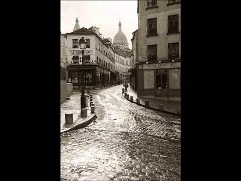 Charlie Parker - April in Paris