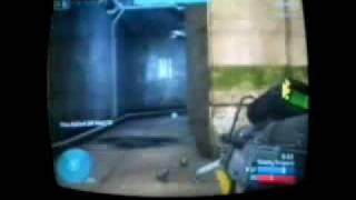 Halo 3 Sniper Montage