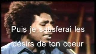 Gambar cover Bob Marley & the Wailers STIR IT UP SOUS-TITRES FR