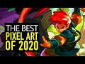 Top 20 New Upcoming Pixel Art Indie Games Of 2020 And B
