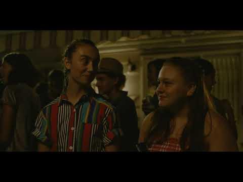 Jeune Juliette (Cloenda Fire!! 2021)