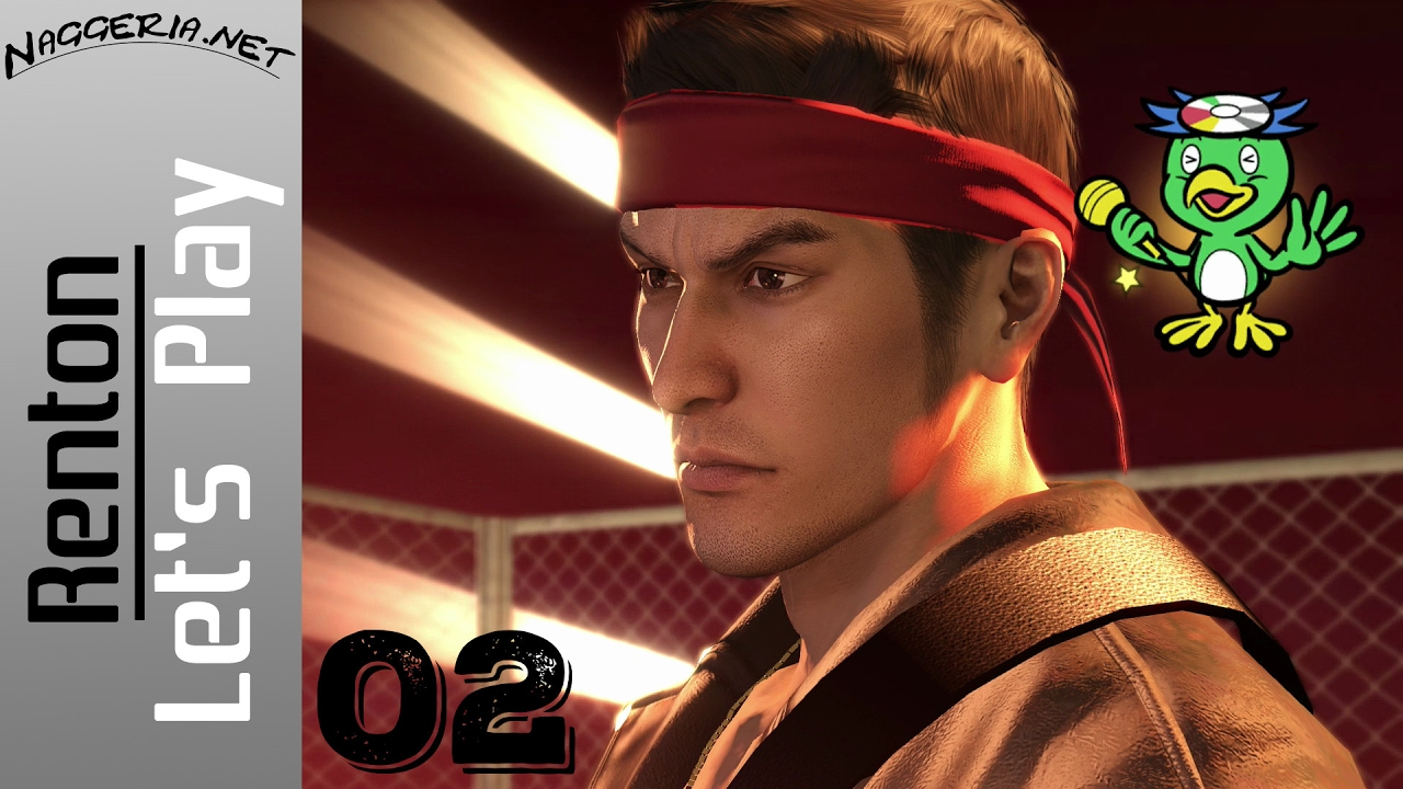 Yakuza Zero – Part 2: Karaoke Pro