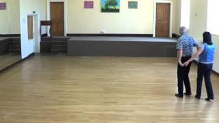 BRIGHT SUNSHINE  ( Western Partner Dance )