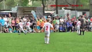preview picture of video 'PAOK Thessaloniki - 1. FC Köln 3:1 (U10 - Rainbow-Cup - Finale - 1. Halbzeit)'