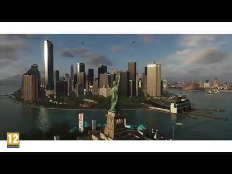 Видео № 1 из игры Crew 2 [PS4]