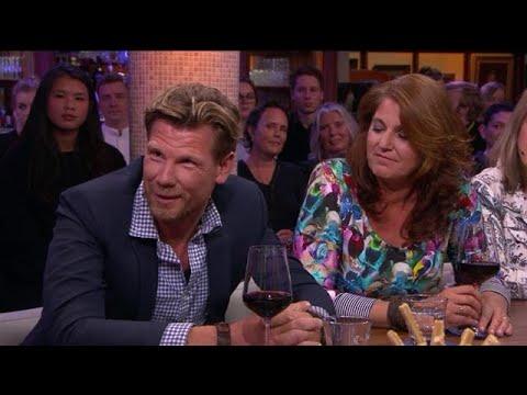 Bijna dood: ton met 3500L valt van verhoging - RTL LATE NIGHT