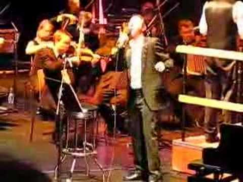 Marc Almond and the BBC Radio Orchestra, 'Redeem Me'