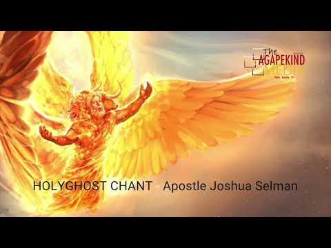 Prayer Power | Holy Ghost Worship Soak