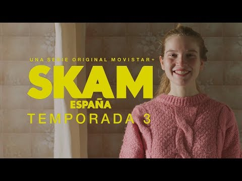 Video trailer för Trailer Viri SKAM España Temporada 3 | Movistar +