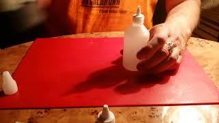Как сделать устройство для отгрузки поплавков своими руками