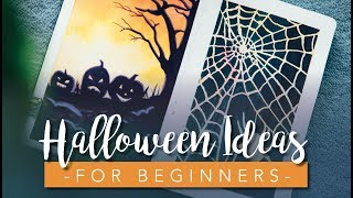 Halloween Drawing Ideas | 5 Art Projects For Your Sketchbook