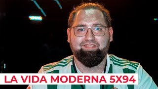 La Vida Moderna 5x94 | Un Programa Normal
