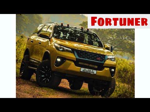 Fortuner Stunt | Fortuner Lover | Scorpio Lover | Desi Stunt