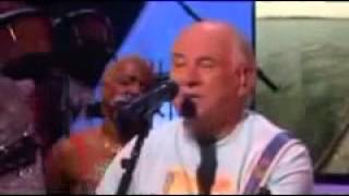 Jimmy Buffett Performs 'Something About a Boat'