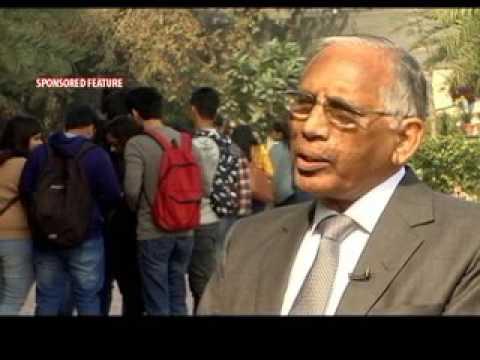 Delhi School of Business video cover1