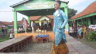 SDN Sukaraya 04 Merayakan Hari RA Kartini 2016