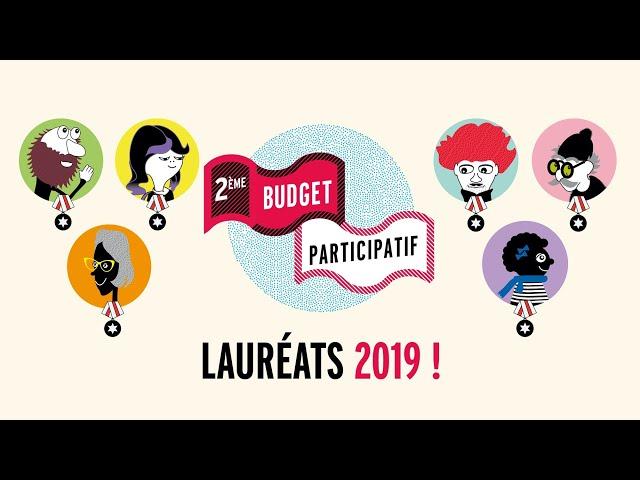 Budget participatif de Pantin : focus sur 9 projets lauréats 2019 inaugurés en avril 2021