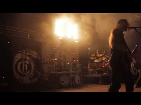 Chainsaw - Chainsaw LIVE Narrow Escape