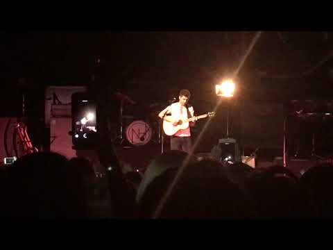 Niall Horan – Fools Gold – Flicker Sessions – Dublin