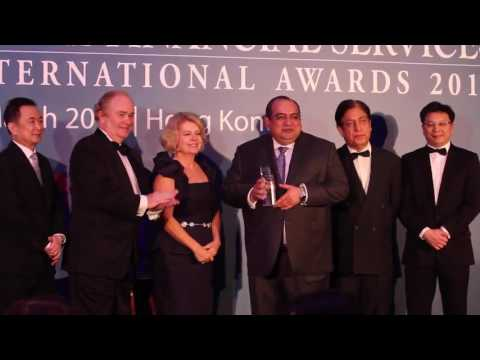 Event Highlights : Excellence In Retail Finance Services Award