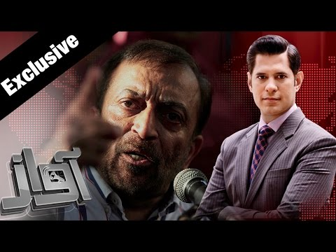 Farooq Sattar Exclusive | Awaz | SAMAA TV | 22 March 2017