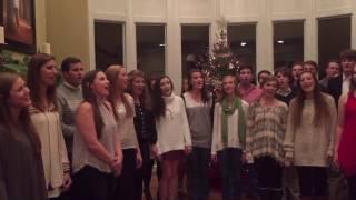 AU Singers: Thankful By Josh Groban