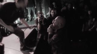 "Strife - ""Grey"" @ Mercury Lounge NYC"