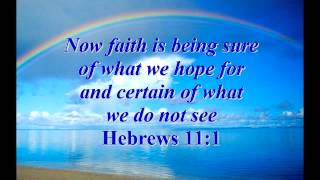 Where There Is Faith