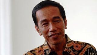 Optimisme Jokowi untuk Menang Suara di Jawa Barat