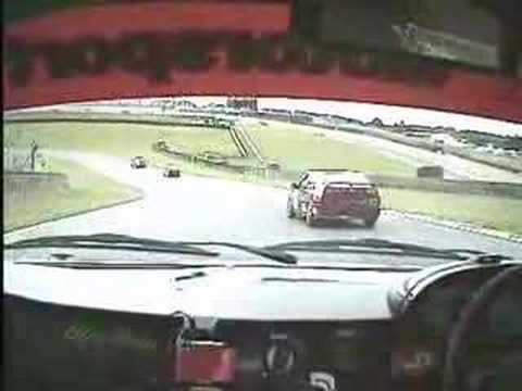 Brands Hatch 2008 – Matt Daly