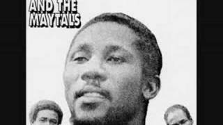 Toots & The Maytals - Sailing On