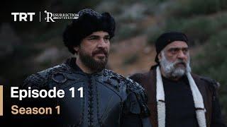 resurrection ertugrul season 5 episode 11 english subtitles