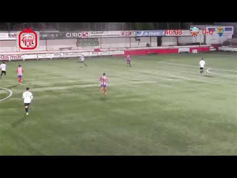 (Partido Completo) AT MONZÓN 0-0 CD TERUEL / J 2 / 3ª División