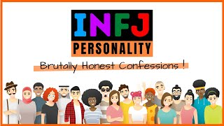 INFJ Personality   9 Brutally Honest Confessions Of An INFJ
