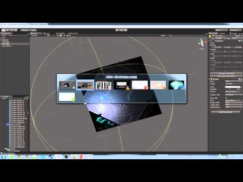 Unite 2014 - Dungeon of the Endless Rendering and Procedural Content