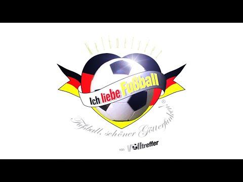 """© """"Ich liebe Fußball (Fußball, schöner Götterfunken!)"""