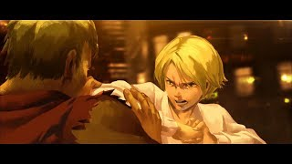 THE KING OF FIGHTERS: DESTINY – Episode 20
