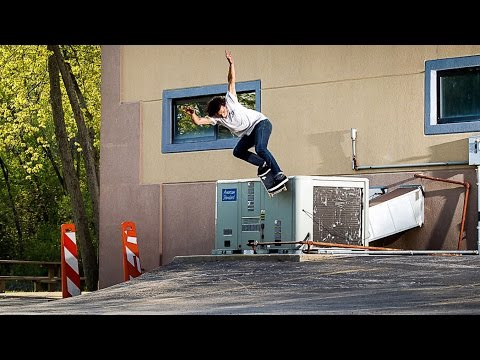 Unwashed: Cole Wilson's Oddity Part