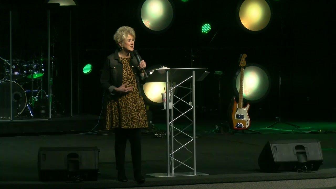 """1/13/21 – Brenda Hogan – """"Chasing God"""""""
