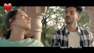 Tere Do Naina.... - Ankit Tiwari WhatsApp Status... New soft Romantic Song...