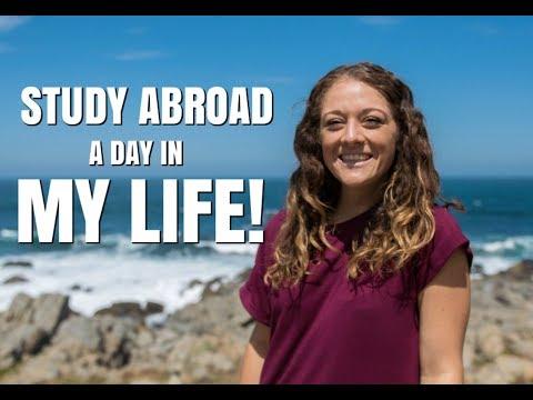 USAC Santiago student video