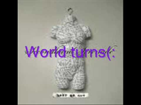 Secondhand Serenade - World turns (New song 2010) Lyrics in description